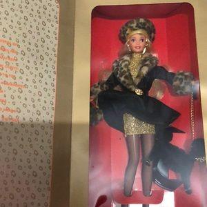 1995 Spiegel Shopping Chic Barbie